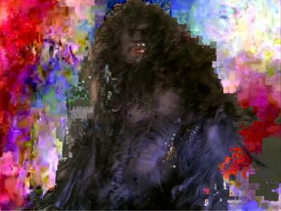 Takeshi Murata, 'Monster Movie', 2005