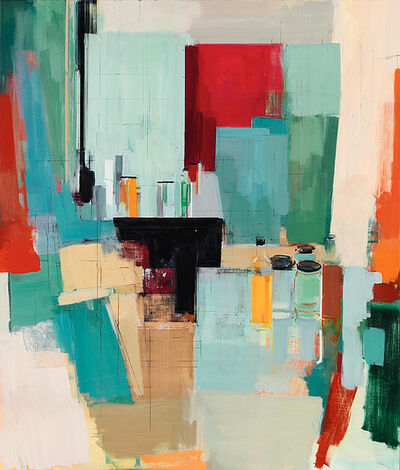 Peri Schwartz, 'Studio XXXVI', 2014