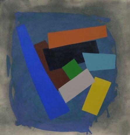 William Perehudoff, 'AC-91-023', 1991