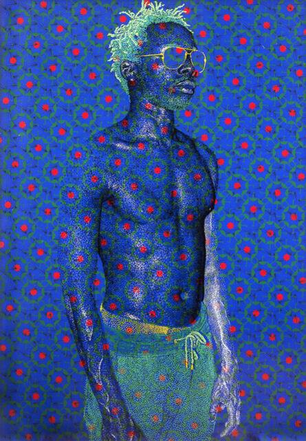 Evans Mbugua, 'Prelude', 2017