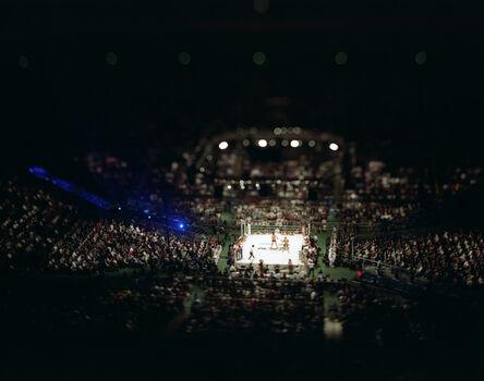 Naoki Honjo, 'Saitama-Arena Saitama Japan ', 2004