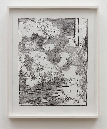 Chris Coy, 'FRAG-409', 2018