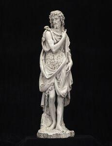 Giovanni Francesco Rustici, 'Saint John the Baptist', 1505-1515