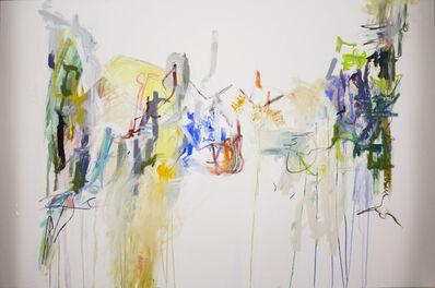 Diana Greenberg, 'Interior (The Last Waltz)', 2017