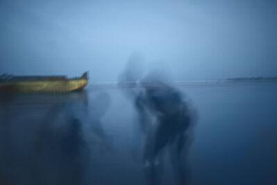 Nyaba Leon OUEDRAOGO, 'Phantoms of the Congo river (022)', 2011-2012