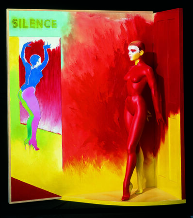 Allen Jones, 'Stand In', 1991/1992