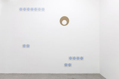 Alice Ronchi, 'Turchino', 2014