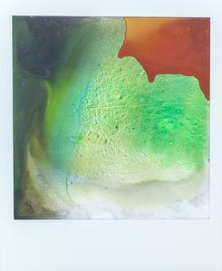 Johannes Wohnseifer, 'Polaroid-Paintings IV', 2017