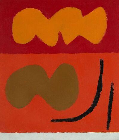 Raymond Hendler, 'Miro Beach (No. 2)', 1963