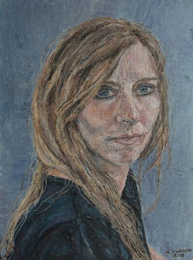 Amanda Ewbank, 'Self Portrait', 2018