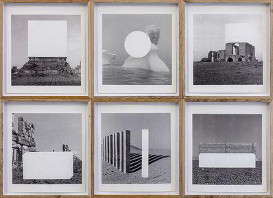 Nino Cais, 'da série Monumento [Monument Series]', 2020