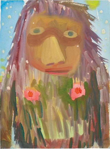 Dana Schutz, 'Untitled', 2003