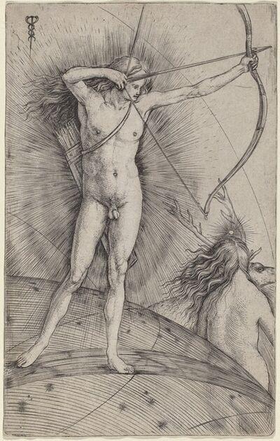 Jacopo de' Barbari, 'Apollo and Diana', ca. 1503/1504