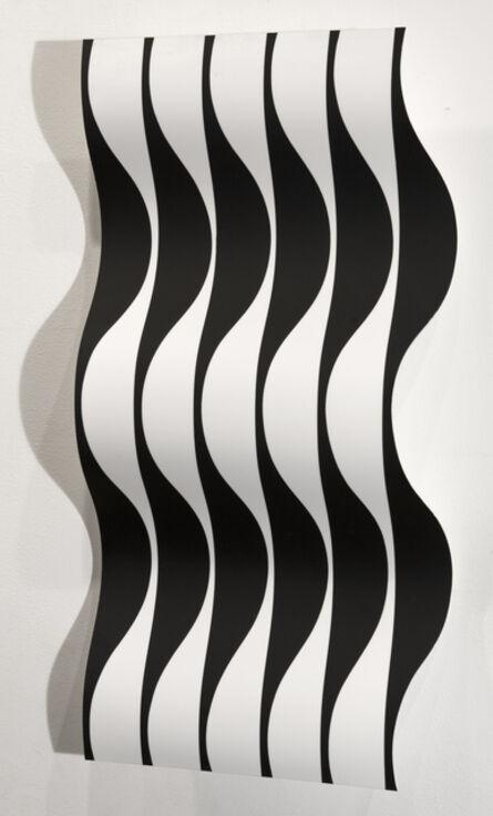 Michael Kidner, 'Multiple', 1965