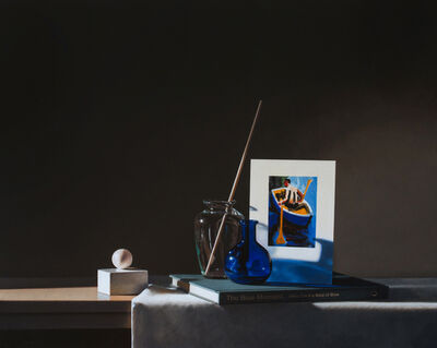 Guy Diehl, 'Still Life with Park and Davis', 2014