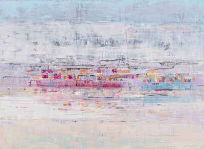 Suzy Barnard, 'Peach Melba', 2020