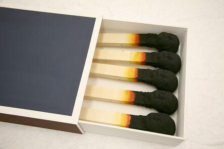 Wolfgang Stiller, 'Baby Matchbox', 2008-2011