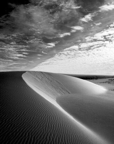 Stu Levy, 'Vertical Dune, Oregon #583', 2012