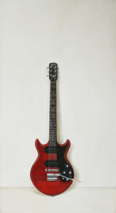 Holly Farrell, 'Guitar', 2012