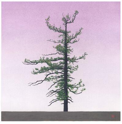 Greg Rose, 'Hillyer Tree [N34*20.374+W118*0816', 2014