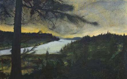 Blair Mclaughlin, 'Veil', 2017