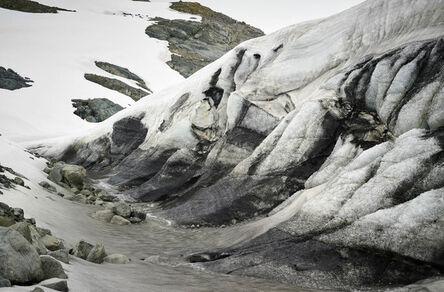 Ian van Coller, 'Skálafellsjökull 2', 2014