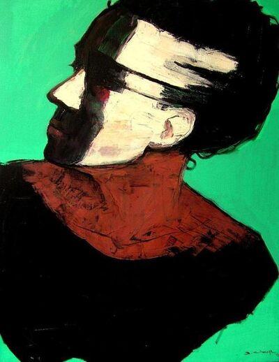 Baris Cihanoglu, 'Woman', 2013