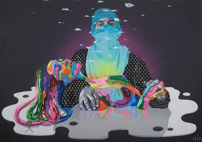Dasic Fernandez, 'Untitled', 2016