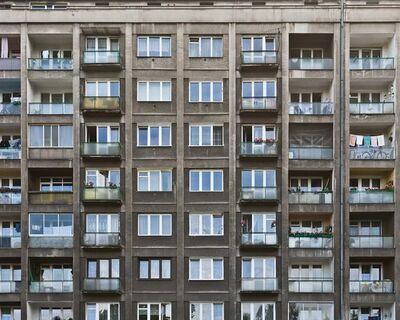 Ashok Sinha, 'Home #7, Budapest, Hungary', 2008