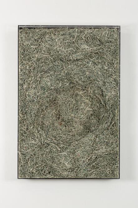 Jan Henderikse, 'Shredded value', 1979/2014