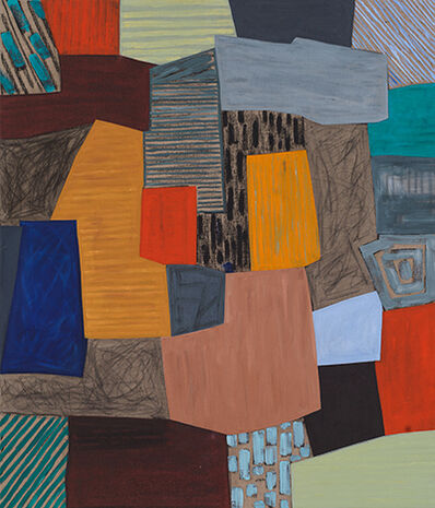 Charles Arnoldi, 'Untitled', 2020