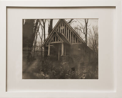 Grace Anello, 'Noyak, New York', 2019