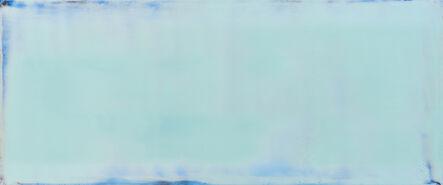 Jimi Gleason, 'Blue Flyer ', 2017