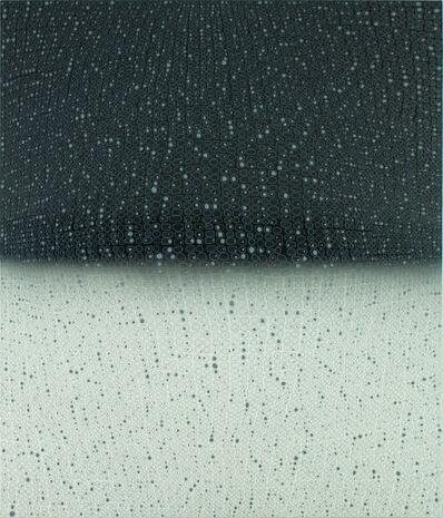 Teo Gonzalez, 'Arch/Horizon, Black, White, Gray', 2015