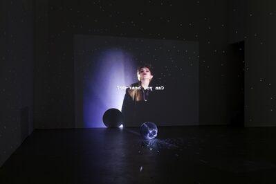 Trisha Baga, 'Madonna y el Niño', 2011