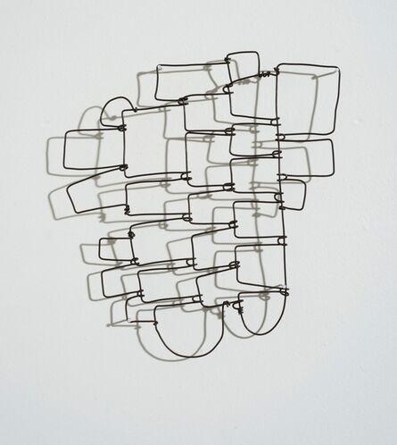 Emily Payne, 'Weave Sample', 2016