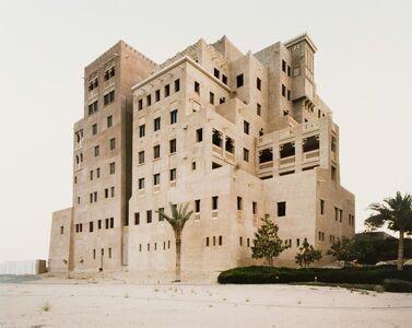 Bas Princen, 'Desert Edge (resort) Dubai', 2009