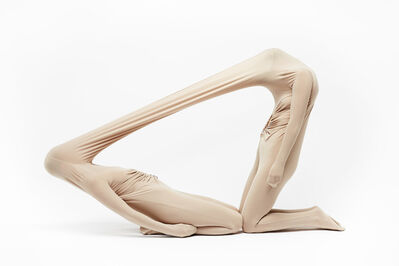 Malin Bülow, 'Framed Elasticiy / Symbiotic Sways', 2017