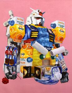 Nicolás Romero, 'Robot', 2020