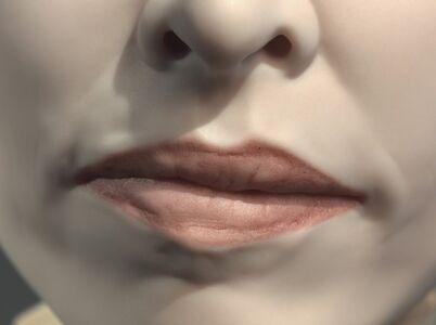 Elizabeth King, 'Mouth, Clay', 2008