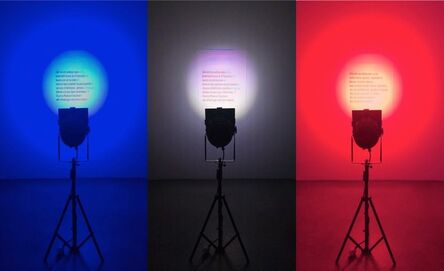 Cristina Hoffmann, 'Spotlight', 2017