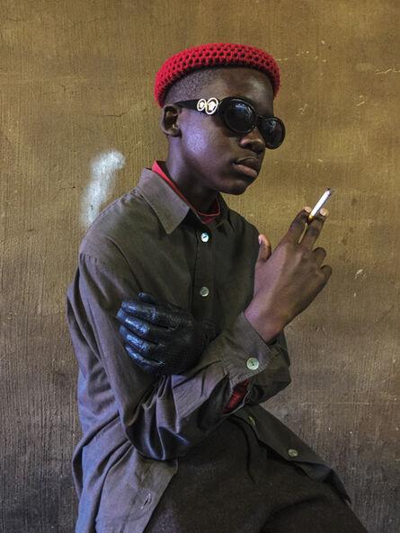 Nonzuzo Gxekwa, 'The General', 2019