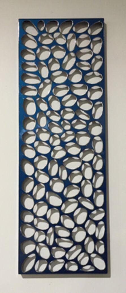 Carolina Sardi, 'Blue', 2015