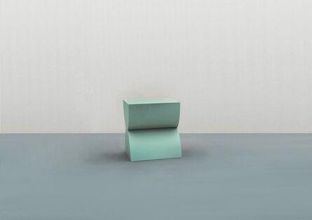 Danjie Yan, 'Studio BRANCUSI II', 2019