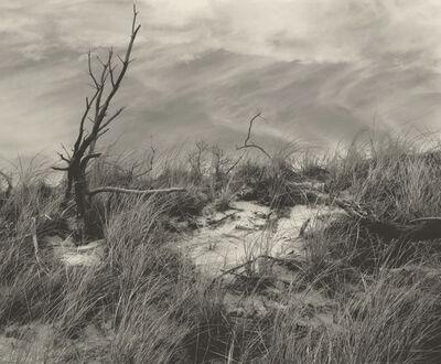 "Koichiro Kurita, '""Boundary Cape Cod"" Cape Cod, MA', 1991"
