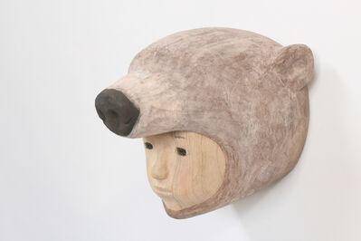 Satoru Koizumi, 'Brown Bear', 2017