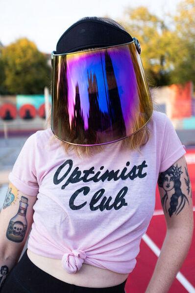 E. Brady Robinson, 'Optimist Club', 2020
