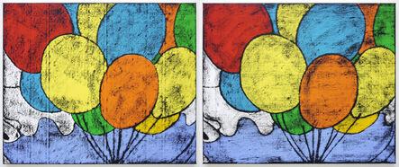 Matt Mullican, 'Untitled (Elements 03)', 2012