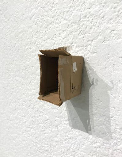 Rachel Grobstein, 'Gouache Box', 2017