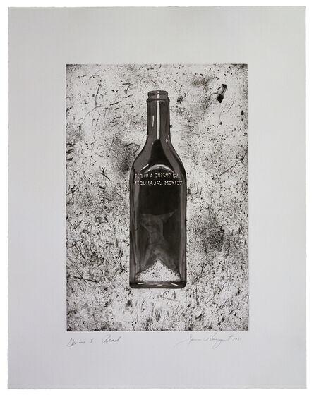 James Rosenquist, 'Beach', 1982